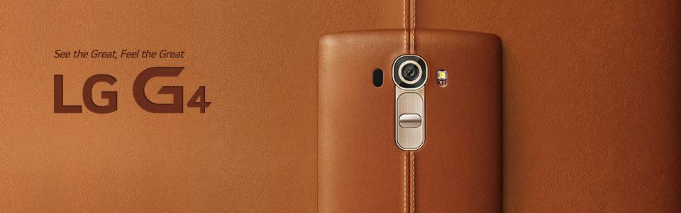 Το νέο LG G4 έρχεται στη Vodafone