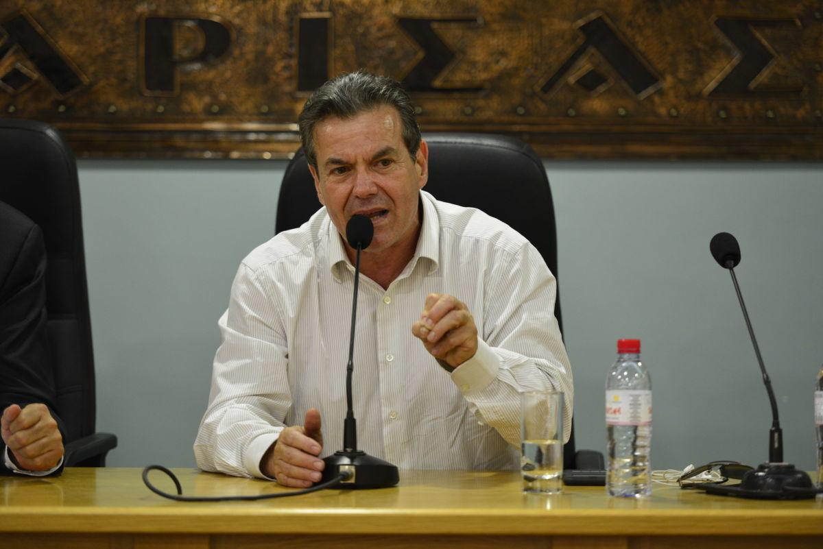 Τ. Πετρόπουλος: Εξετάζονται μέτρα για όσους δεν μπαίνουν στον εξωδικαστικό