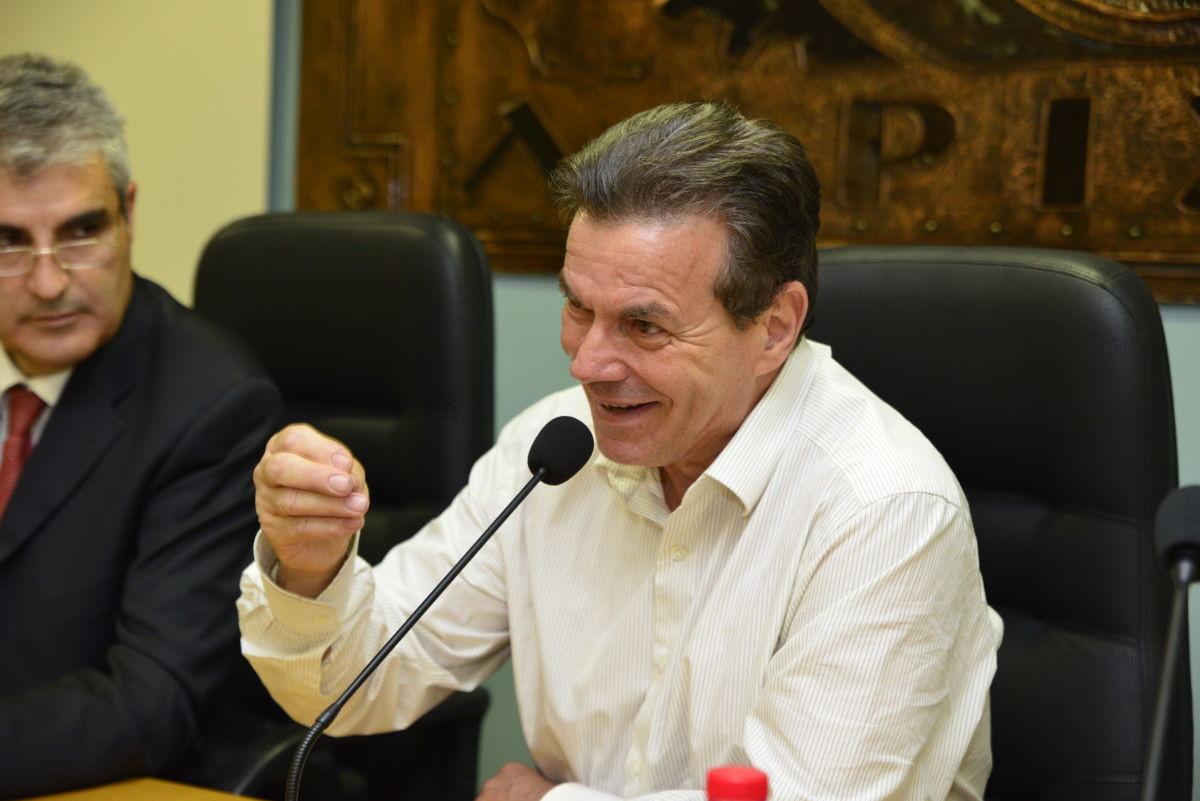 Πετρόπουλος: Ελέγχεται ο φάκελος Φλώρου