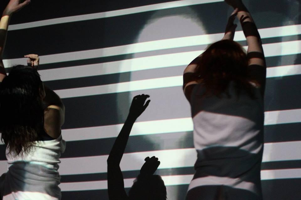 Performance Χορού «Δρώσα Μάζα»