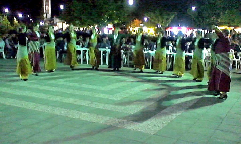 Πολιτιστικές εκδηλώσεις στον Πλατύκαμπο
