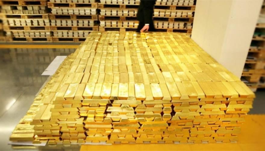 Ποιες χώρες έχουν το χρυσό – Πόσο έχει η Ελλάδα
