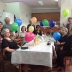 Η γιορτή της μητέρας στο Στέκι του Αγίου Νικολάου