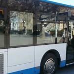 Δρομολόγια αστικού λεωφορείου στην Τερψιθέα