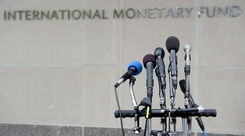 ΔΝΤ: Προειδοποιεί για χρεοκοπία της Ελλάδας τον Ιούνιο