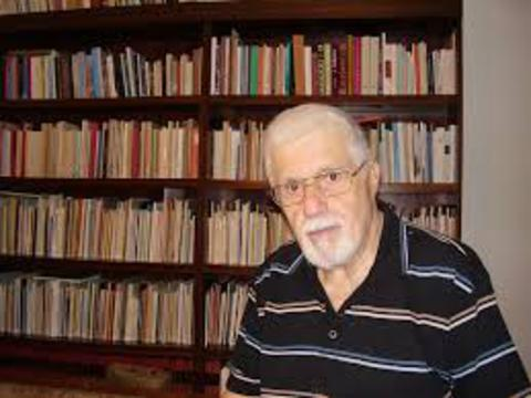 Πέθανε ο ποιητής Ορέστης Αλεξάκης
