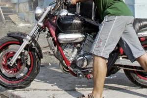 Εξιχνιάστηκε κλοπή μοτοσικλέτας