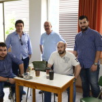 Εκλέγουν συνέδρους στο ΠΑΣΟΚ Λάρισας