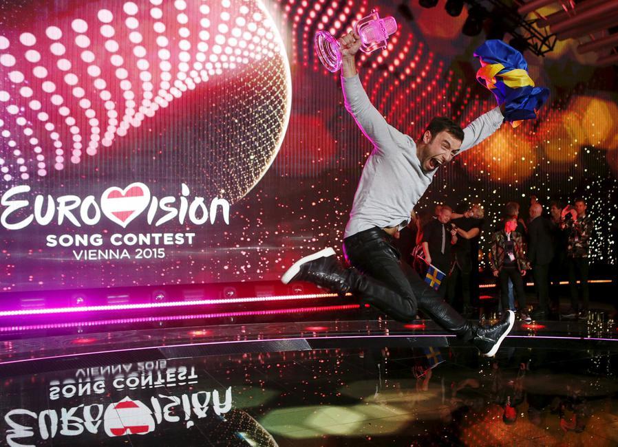 Και όμως… η συμμετοχή στην Eurovision επηρεάζει την ψυχολογία στη χώρα