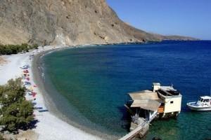5 ελληνικές παραλίες στις 15 ομορφότερες στην Ευρώπη για το 2017