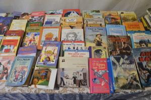 Εβδομάδα Παιδικής Λογοτεχνίας στη Λάρισα