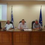 Προγραμματισμός για τις τοπικές κοινότητες Δ. Ελασσόνας