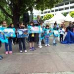 Εκδηλώσεις για παιδιά στη 16η Έκθεση Βιβλίου