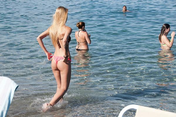 Καιρός για… παραλία το Σάββατο