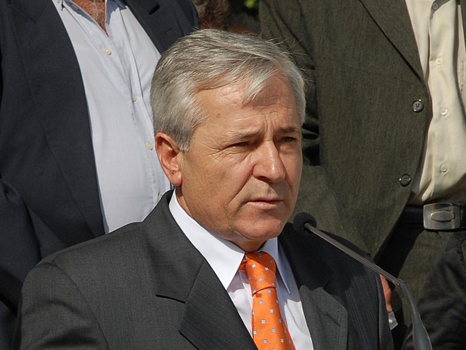 Γ. Πασχόπουλος: Συστράτευση απέναντι στη χειρότερη διοίκηση που είχε ποτέ η Ελασσόνα