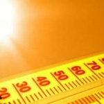 Ιούλιος και Αύγουστος οι δύο πιο ζεστοί μήνες στην ιστορία