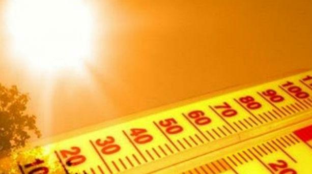 Ευρώπη: Ρεκόρ ζέστης και πυρκαγιές