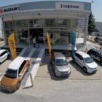Το νέο SUZUKI VITARA ταξιδεύει στην Ελλάδα