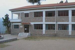 Συνάντηση μαθητών και δασκάλων της Μανιαρείου Σχολής στα Αμπελάκια