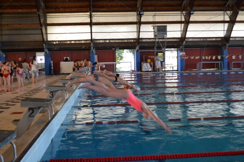 Ημερίδα στην κολύμβηση για τους καθηγητές Φυσικής Αγωγής