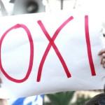 «Οχι» της Ανεξάρτητης Ριζοσπαστικής Παρέμβασης