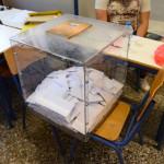 Δήμος Λαρισαίων: 61,71% «OXI» σε 11 εκλογικά τμήματα