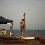 Ρεκόρ υψηλών θερμοκρασιών σε αρκετές χώρες της Ευρώπης