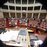 Πέρασε κατά πλειοψηφία η τροπολογία για τις τηλεοπτικές άδειες