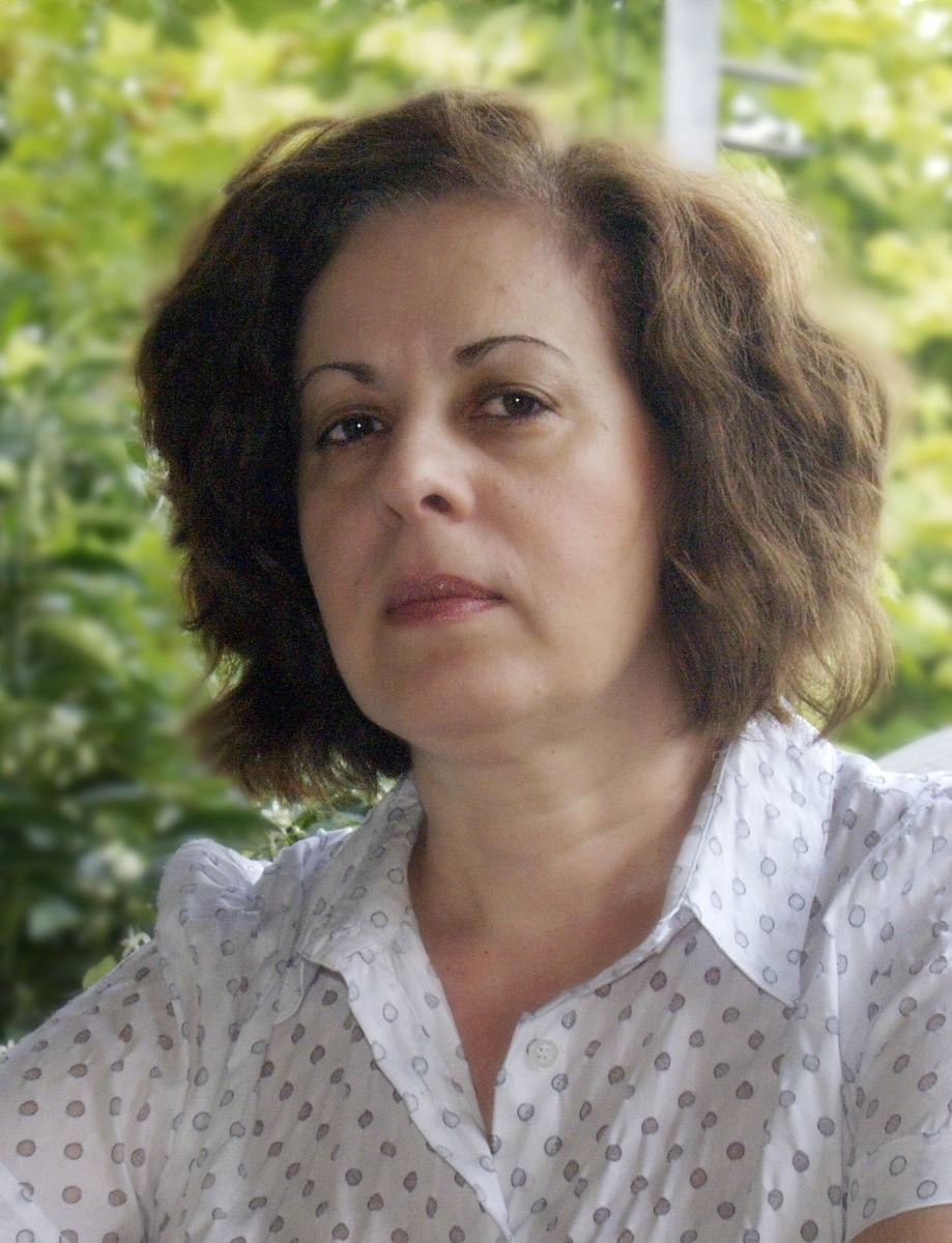 Πρόεδρος Ιατρών ΕΣΥ ΠΓΝΛ η Σ. Σωτηράκου