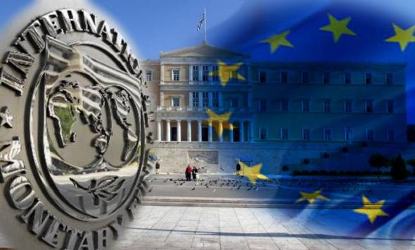 ΔΝΤ: Ζητά να μην υλοποιηθούν οι αλλαγές στις συλλογικές συμβάσεις εργασίας