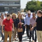 Φ. Γεννηματά: Το Grexit είναι στην πόρτα μας… (φωτ.)