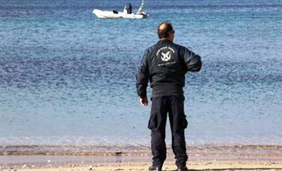 Βρέθηκαν 20 κιλά κάνναβης σε απομακρυσμένη παραλία