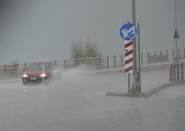 Βροχή Αγιόκαμπος 1