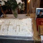 Tριετές μνημόσυνο για τον π.Παύλο Χαρίση