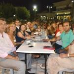 Βραδιά νεολαίας στο Δήμο Μουζακίου