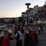 Αυλαία για το 3ο Φεστιβάλ Παραδοσιακών Χορών «Διαμαντής Παλαιολόγος»