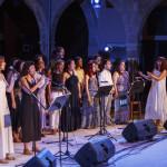 Συναυλία από τα Μουσικά Σύνολα του Π.Θ στο Χόρτο Πηλίου