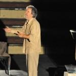 «Απολογία Σωκράτη» στο Β Αρχαίο Θέατρο