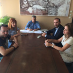 Βοήθεια από τα ΤΕΕ για έργα ΕΣΠΑ ζητά ο Αγοραστός