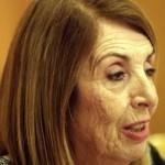 Χριστοδουλοπούλου σε Μουζάλα: Ελπίζω να μη ζήσετε την κόλαση που έζησα εγώ