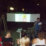 Προφεστιβαλικές εκδηλώσεις της ΚΝΕ σε συνοικίες της Λάρισας