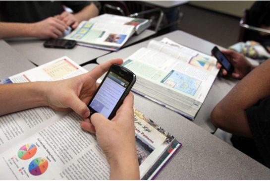 Πρωτοποριακή εφαρμογή για κινητά τηλέφωνα