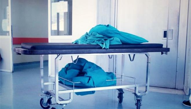 Κλειστό νοσοκομείο λόγω έλλειψης γιατρών