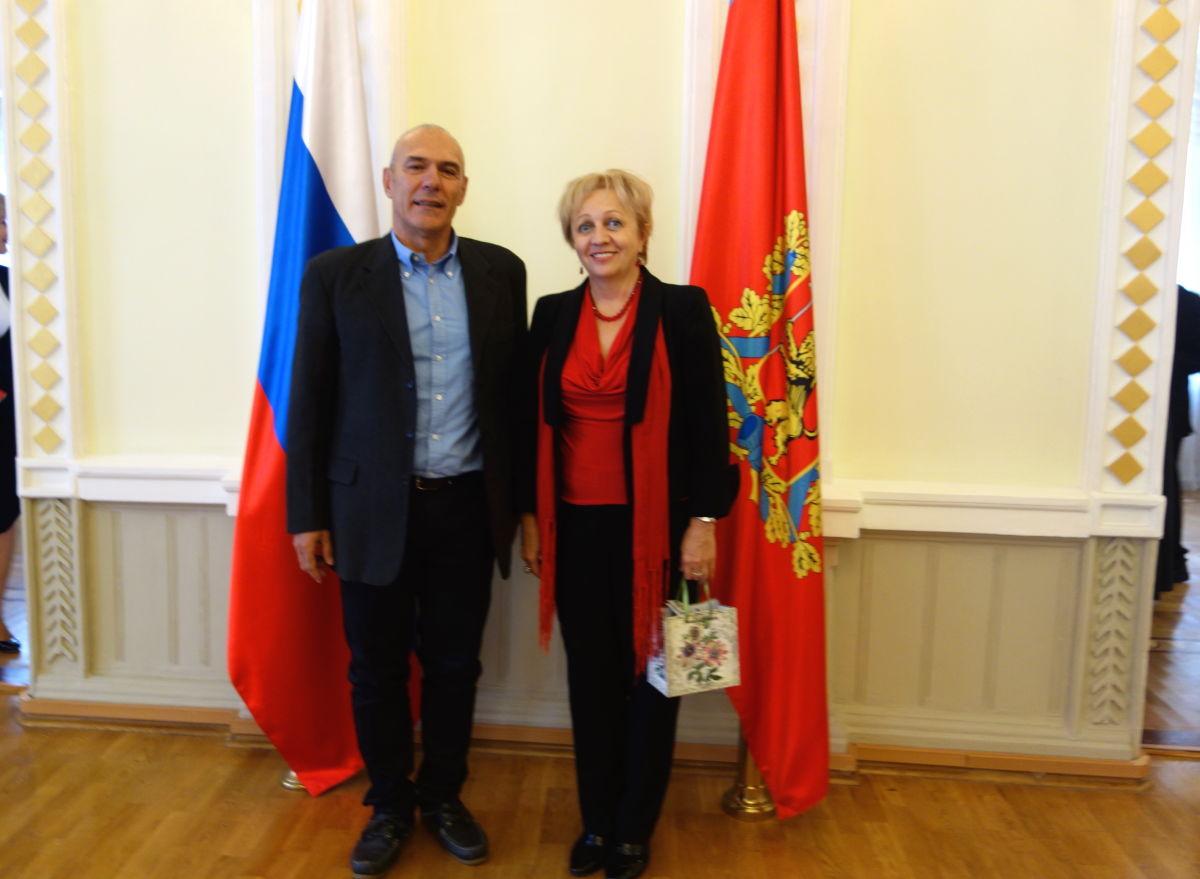 Tamara Purtova