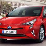 Το νέο Toyota Prius