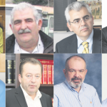 Χωρίς εκπλήξεις ψήφισαν οι Λαρισαίοι βουλευτές για το Μακεδονικό