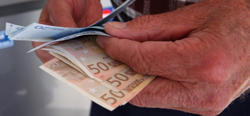 Πληρώνεται το Κοινωνικό Εισόδημα Αλληλεγγύης
