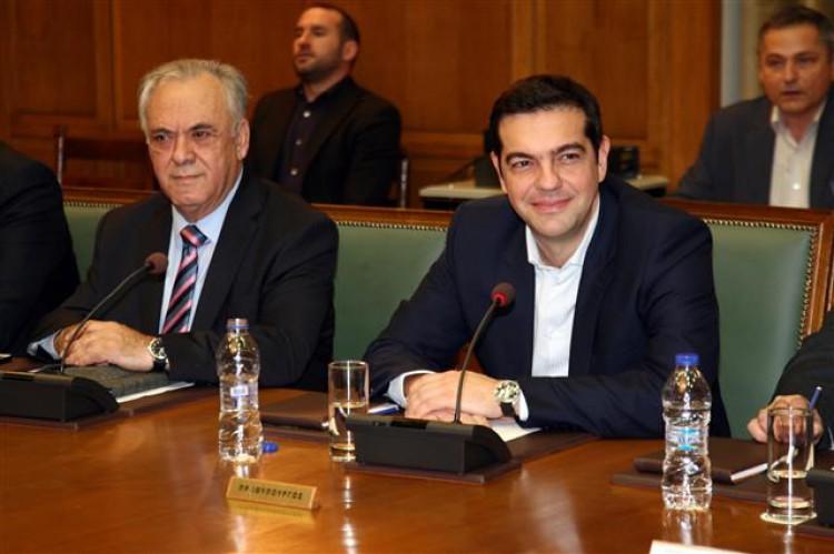 Τί θα πει ο Αλέξης Τσίπρας σήμερα στο Υπουργικό Συμβούλιο