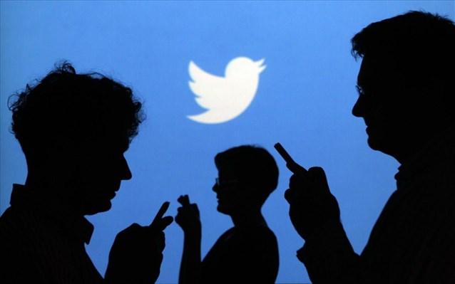 Δεν αλλάζει το Twitter