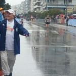 Ο 94χρονος που θα τρέξει ημιμαραθώνιο!